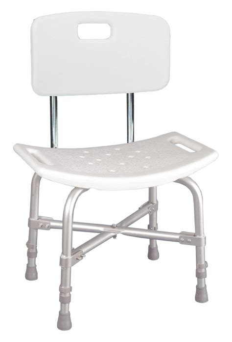 shower chair bench bariatric heavy duty bath bench drive medical