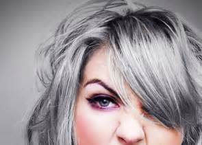 how to color gray hair how to dye and pre pigment grey hair brown hairs