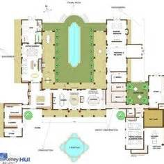 H House Plans by Floor Plans On Pinterest U Shaped Houses Floor Plans
