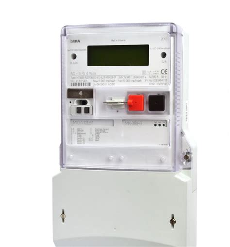 Multi Function Meter iskra mt860 high precision multi function meter 0 2s sms metering