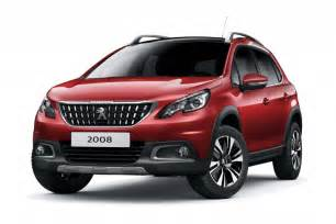 Keith Price Peugeot New Peugeot 2008 Suv Active Puretech 1 6 Bhdi100 At Keith