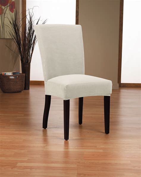 Cover Dining Room Chairs Beauteous 20 Dining Chairs Covers Decorating Inspiration Of Best 20 Dining Chair Covers Ideas