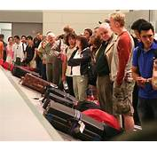 Top 10 Baggage Claim Tips