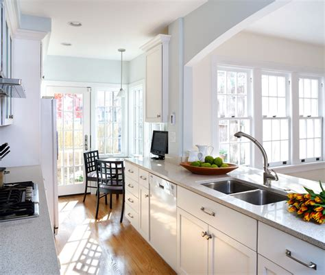 galley kitchen renovation ideas galley kitchen remodeling in nw washington dc kitchen