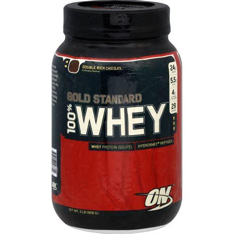 whey better protein powder optimum nutrition gold standard 100 percent whey protein