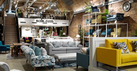 Sofa Showrooms London Sofa Menzilperde Net