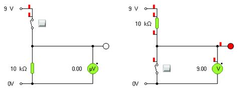 how to use pull up resistors pull up resistors generating a logic input activity