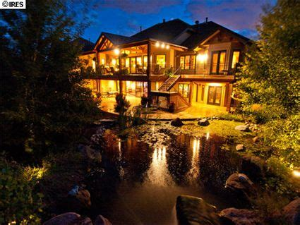 co this lodge look makes me feel so cozy even though the