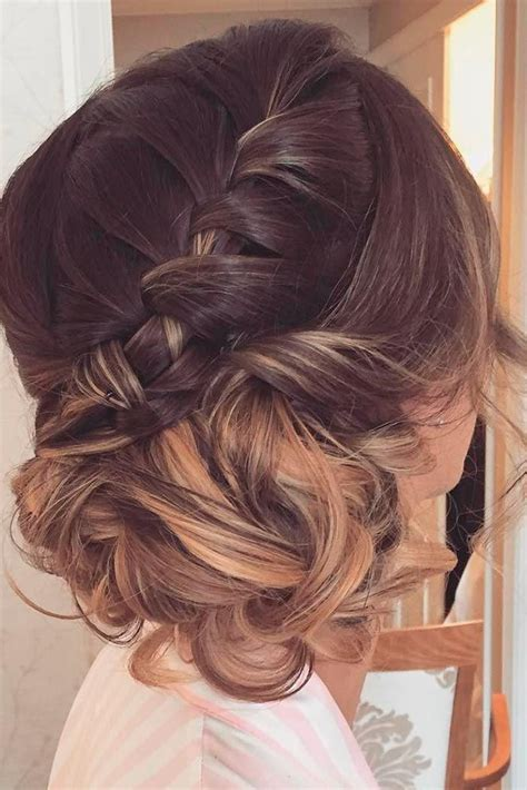 Hairstyles For Hair For Homecoming by Best 25 Homecoming Updo Ideas On Prom Updo