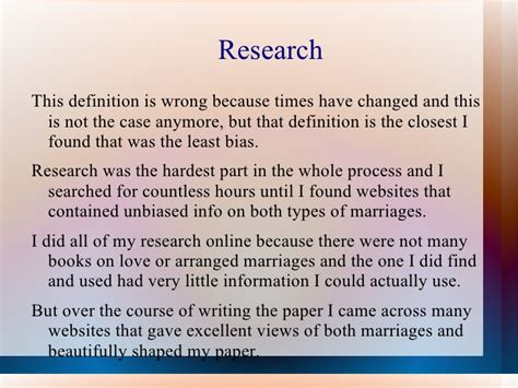 Definition Essay On Marriage by Arranged Marriage Definition Essay Topics Toefl Ibt Essay Pdf