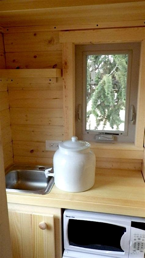 off the grid bathroom mobile off grid 74 sq ft tiny house for sale