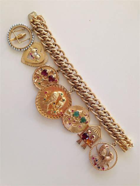 traditional charm bracelet traditional charm bracelet zona s traditional