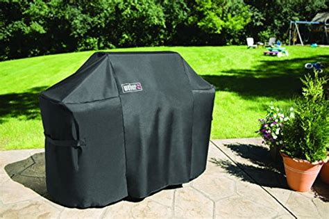 outdoor kitchen grills weber 1400 home and garden photo weber 7108 grill cover with storage bag for summit 400
