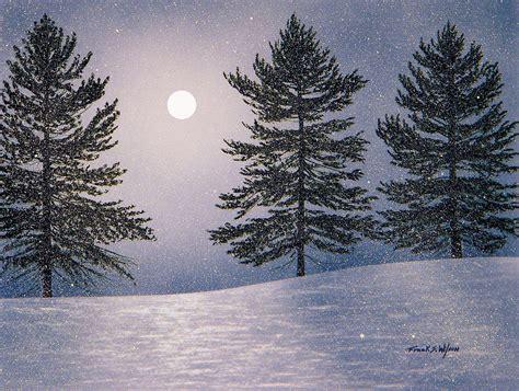 of the snows light snow light by frank wilson