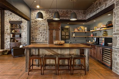 17 Warm Southwestern Style Kitchen Interiors You're Going