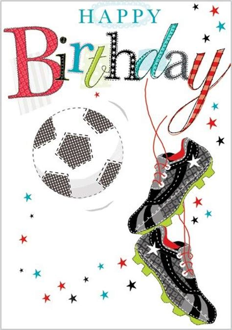 football themed birthday ecards 25 best ideas about happy birthday football on pinterest
