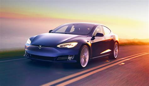 Electric Cars Tesla Price Tesla Model S Price Dropped To 67 200 For New 60 Kwh Option