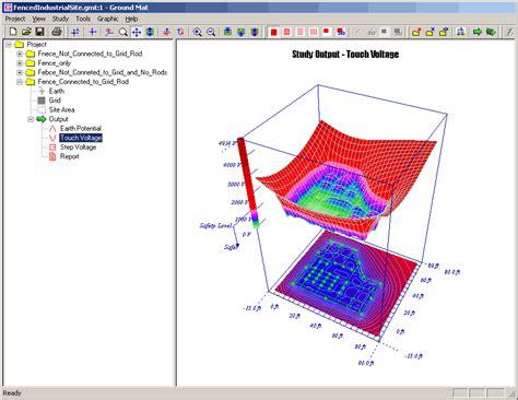 Earth Mat Design Software Free by Ground Mat