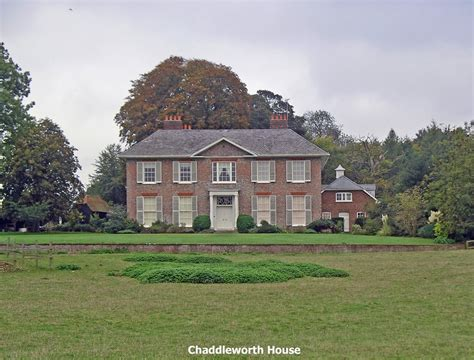 photo of house panoramio photo of chaddleworth house
