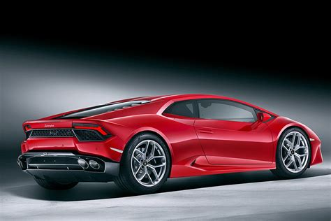 New Lamborghini Pics Lamborghini Graces Huracan With New Lp 580 2 Rwd Edition