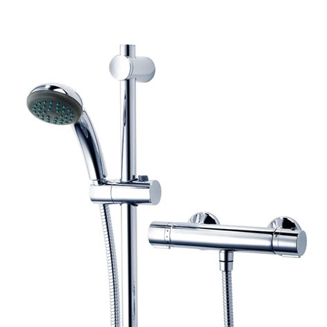 thermostatic bath shower taps bath thermostatic shower mixer taps best free home