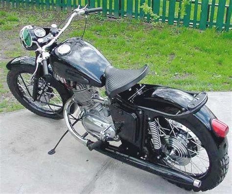oldtimer gallery motorcycles izh
