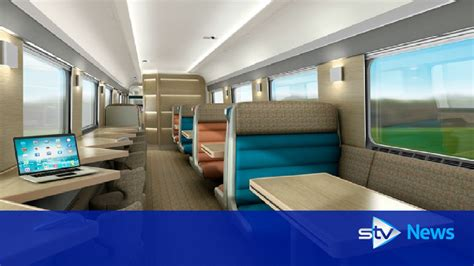 Caledonian Sleeper Wifi by Look Inside New Caledonian Sleeper After 163 150m Rev