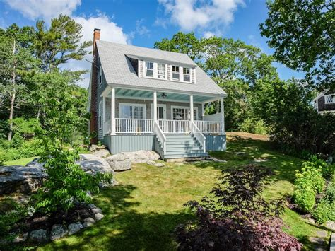 Jones Cottage On The Water In Maine Vacation Rental Property Cottage Rental Maine