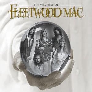 fleetwood mac best of album the best of fleetwood mac