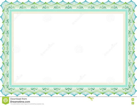 card frame template islamic frames and borders images cv