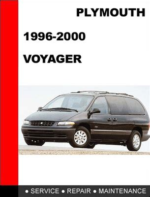 repair voice data communications 1998 plymouth grand voyager transmission control service manual best auto repair manual 1996 plymouth voyager parking system 1996 plymouth