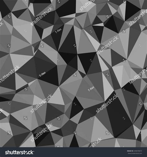black triangle pattern vector abstract black white triangle pattern wallpaper stock