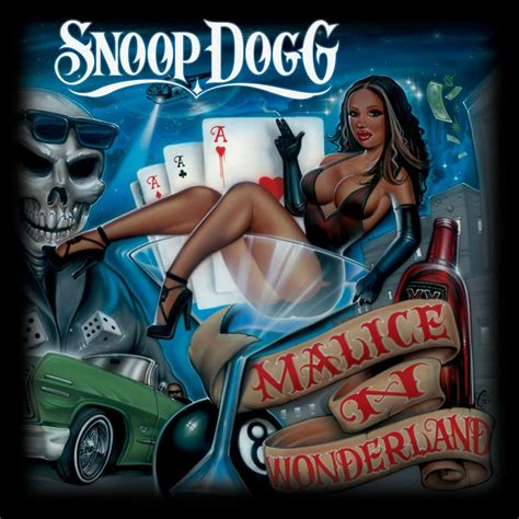2 minute warning feat detail explicit malice n wonderland explicit by snoop dogg on spotify