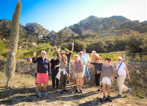 best provence provence tour itinerary top 4 must see places in