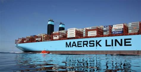 Mba Maersk International Shipping Education by Maersk Offers Booking With Alibaba Port