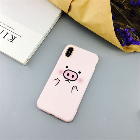 cute pig  cat paws iphone        cases retailite