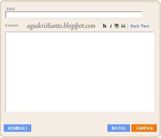 cara membuat tulisan bergerak dengan html blog urang garut cara membuat tulisan bergerak mengikuti