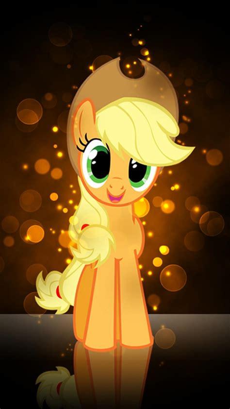 pony applejack pony friendship  magic