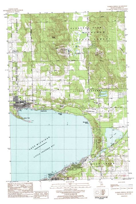 map of the valley isle 9th edition reference maps of the islands of hawaiã i books harbor springs topographic map mi usgs topo 45084d8