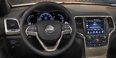 Jeep Grand Altitude Interior Jeep Limited Edition Models For 2014 Autos Post