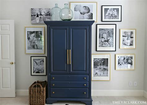 Colorful Armoire Favorite Paint Colors Part One