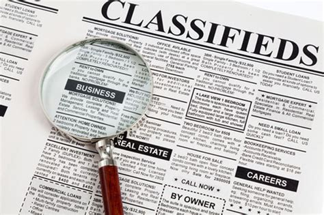 gumtree free classified ads from the 1 classifieds site reporter classified service is changing mcgill reporter