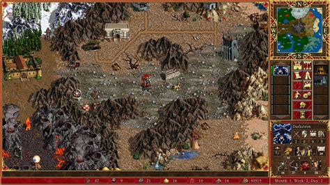 Of And Magic heroes of might magic iii hd coming to pc and tablets on