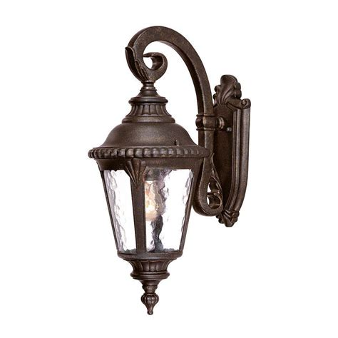 acclaim lighting st charles collection wall mount 2 light