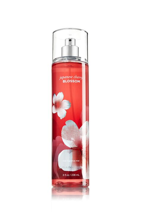 Parfum Tokyo japanese cherry blossom mist his and scents