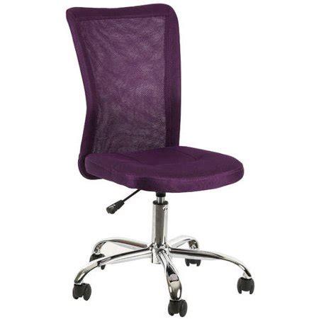 desk chair walmart mainstays desk chair colors walmart com