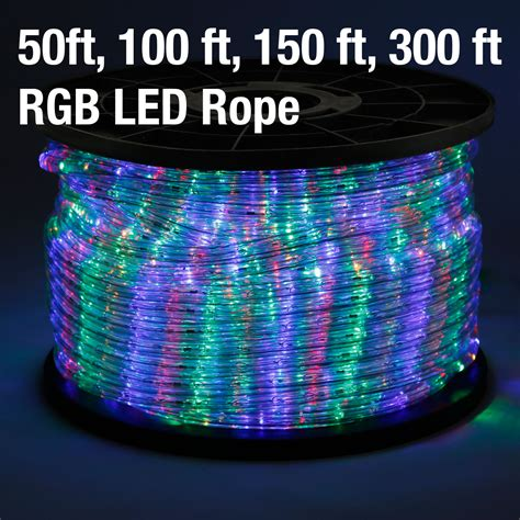 300 110v Led Rope Light In Outdoor Home Valentine Outdoor Rope Light Decorations