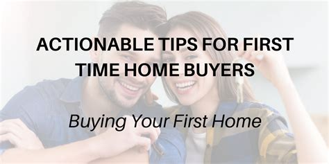 Tips For Time Home Buyers by Tips For Time Home Buyers In 2018 C4d Crew