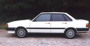 Audi 80 Quattro B2 Audi 80 Gte Quattro 1992 95 2 Audi 80 B2 Gte Blink