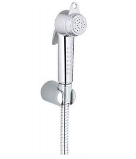 buy grohe trigger spray set 27513000 at low price in india snapdeal